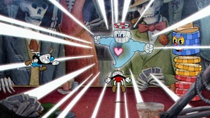 Cuphead пополнит коллекцию игр Nintendo Switch