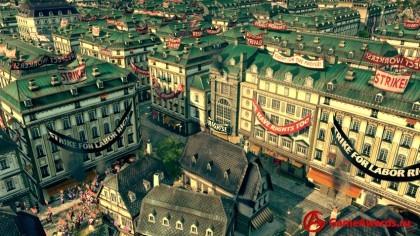 Объявлено ОБТ для Anno 1800