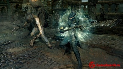 В сети появились слухи о переносе Bloodborne на ПК