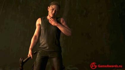 Съемки материалов для The Last of Us Part II наконец закончены