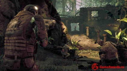 Анонс экшна Predator: Hunting Grounds с описанием геймплея