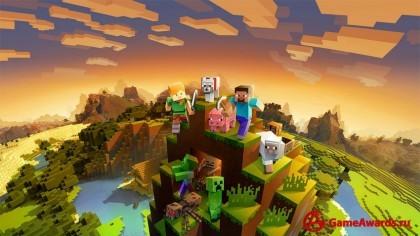 Титул самой продаваемой игры в мире перешел к Minecraft
