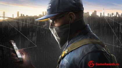 События игры Watch Dogs Legion будут происходить в Лондоне