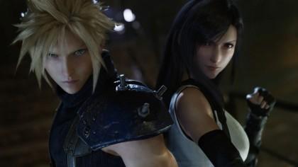 Выпущена финальная версия Final Fantasy VIII для Nintendo Switch, PS4, Xbox One, ПК - Square Enix E3 2019