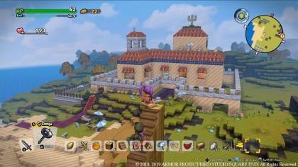 E3 2019: новый трейлер Dragon Quest Builders 2 был выпущен во время пресс-конференции Square Enix