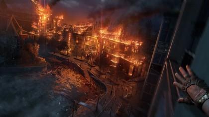 E3 2019: для Dying Light 2 вышел новый мрачный трейлер