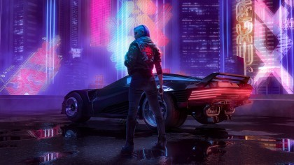 E3 2019: Споет ли нам Киану Ривз в Cyberpunk 2077?