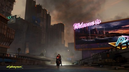 Демо-версия Cyberpunk 2077 скоро станет публичной