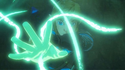 The Legend of Zelda: Breath of the Wild 2 анонсирована для Nintendo Switch на E3 2019
