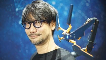 Хидео Кодзима привезет Death Stranding на Comic-Con в Сан-Диего