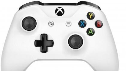 Беспроводные контроллеры и адаптеры Xbox One продаются в Amazon (США)