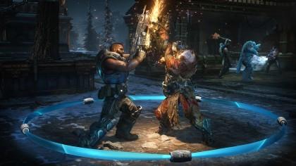 Обладатели Xbox Live Gold смогут оценить мультиплеер Gears 5 в эти выходные