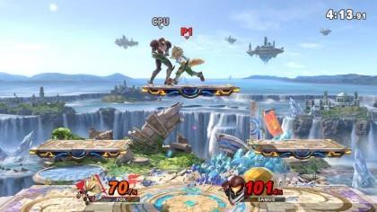 Стрим Smash Bros. Ultimate раскроет новые подробности DLC Fighter