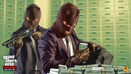 Rockstar Games обвиняется в уклонении от уплаты налогов в Великобритании