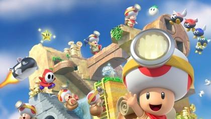 Еще одна игра Nintendo Switch получила поддержку VR