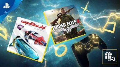 Объявлены бесплатные игры для PlayStation Plus за август 2019 года