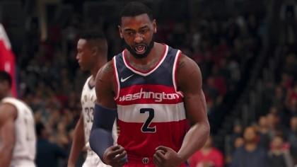 EA Sports перенесли дату выхода NBA Live 20