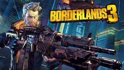 Borderlands 3 «ушла на золото» за месяц до релиза