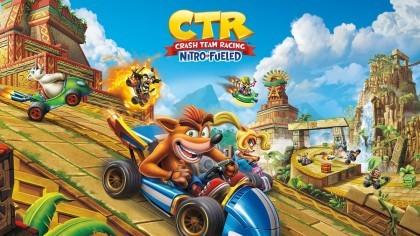 Новое обновление Crash Team Racing: Nitro-Fueled позволит купить монеты Wumpa за реальные деньги