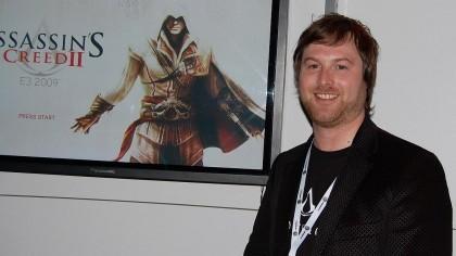 Создатель франшизы Assassin's Creed рассказал о идеях новых игр