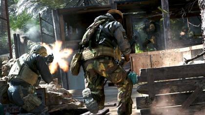 В мультиплеере Call of Duty: Modern Warfare будет обновленный радар