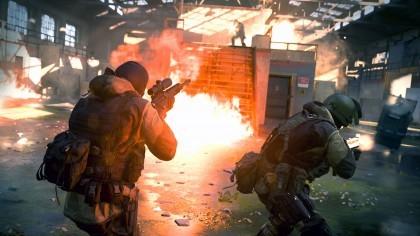 На Call of Duty: Modern Warfare обрушился град критики из-за применения химического оружия в игре