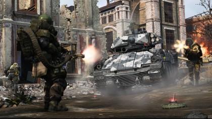 Стали известны подробности ПК-версии Call of Duty: Modern Warfare