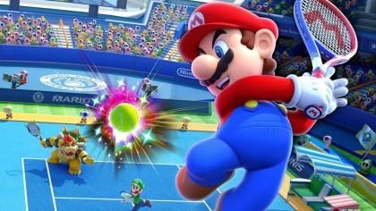 Пользователи Nintendo Switch Online могут бесплатно попробовать игру Mario на следующей неделе