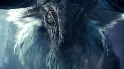 Выход ПК-версии Monster Hunter World: Iceborne отложили до января 2020