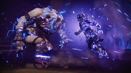 Функция Cross Save для Destiny 2 будет выпущена до конца августа