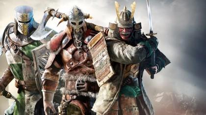 В Epic Games Store можно бесплатно скачать игры Alan Wake и For Honor