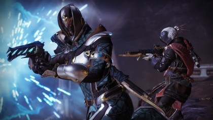 Shadowkeep и версия New Light для Destiny 2 перенесены на 1 октября