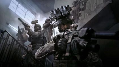 Call of Duty: Modern Warfare будет использовать выделенные серверы для всех платформ