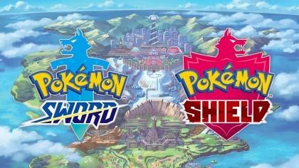 Новые подробности Pokemon Sword and Shield