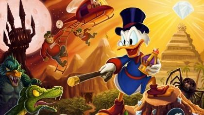 Игра DuckTales Remastered больше недоступна для скачивания