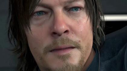 Новые кадры Death Stranding покажут на Gamescom 2019