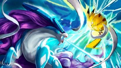 Suicune Raid Day в Pokemon Go пройдет 17 августа