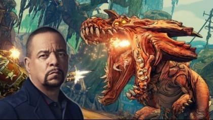 Рэпер Ice-T озвучит персонажа в Borderlands 3