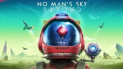 Вышло обновление 2.0 для No Man's Sky