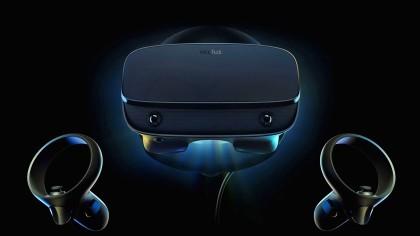 Последний сооснователь Oculus покинул компанию