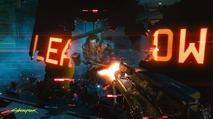 В Cyberpunk 2077 будет функция New Game Plus