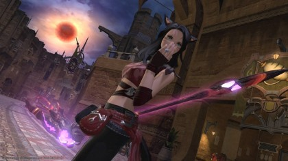 Событие The Rising для Final Fantasy XIV стартует с 26 августа