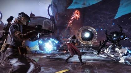 Запущен Cross-Save Destiny 2: как это работает и ответы на все ваши вопросы