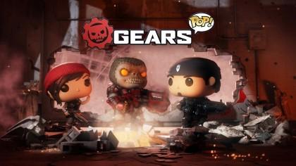 Gears Pop! можно бесплатно скачать для Android, iOS и ПК с Windows 10