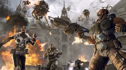 Gears of War: Tactics