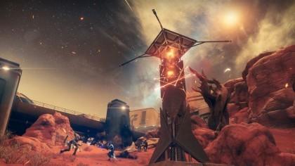 Детали задачи сообщества Destiny 2 Mars: что делать и какие награды вы получите