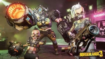 Epic Games готовит коллаборацию между Borderlands и Fortnite