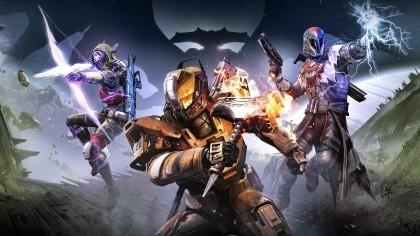 Дэвид Даг раскрыл некоторые подробности «развода» Bungie с Activision и как это повлияло на игру Destiny