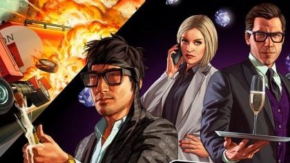 Обнаружена секретная миссия в GTA 5 Diamond Casino для пьяного персонажа