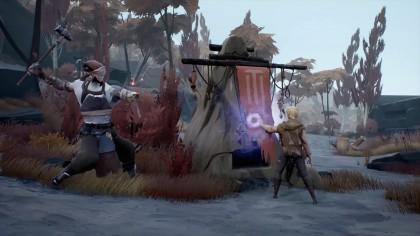 Ashen выйдет в Steam 9 декабря